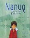 """Couverture du livre : """"Nanuq"""""""