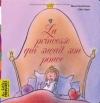 """Couverture du livre : """"La princesse qui suçait son pouce"""""""