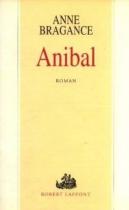 """Couverture du livre : """"Anibal"""""""