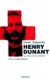 "Couverture du livre : ""Henry Dunant"""