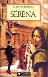 """Couverture du livre : """"Séréna"""""""