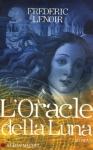 """Couverture du livre : """"L'oracle della Luna"""""""