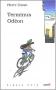 """Couverture du livre : """"Terminus Odéon"""""""