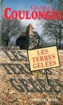 """Couverture du livre : """"Les terres gelées"""""""