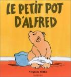 """Couverture du livre : """"Le petit pot d'Alfred"""""""