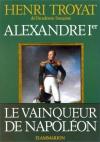 """Couverture du livre : """"Alexandre Ier"""""""