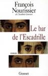 """Couverture du livre : """"Le bar de l'Escadrille"""""""