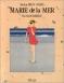 """Couverture du livre : """"Marie de la mer"""""""