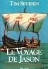 """Couverture du livre : """"Le voyage de Jason"""""""