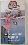 """Couverture du livre : """"Je m'appelle Juliette"""""""