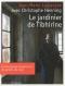"""Couverture du livre : """"Le jardinier de Tibhirine"""""""