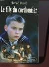 """Couverture du livre : """"Le fils du cordonnier"""""""