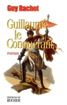 """Couverture du livre : """"Guillaume le conquérant"""""""
