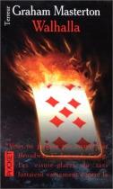 """Couverture du livre : """"Walhalla"""""""