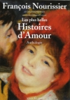 """Couverture du livre : """"Les plus belles histoires d'amour"""""""