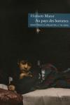 """Couverture du livre : """"Au pays des hommes"""""""