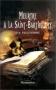 """Couverture du livre : """"Meurtre à la Saint-Barthélémy"""""""
