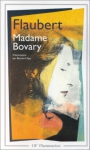 "Couverture du livre : ""Madame Bovary"""
