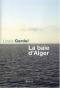 """Couverture du livre : """"La baie d'Alger"""""""