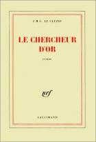"""Couverture du livre : """"Le chercheur d'or"""""""