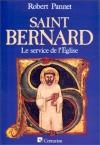 """Couverture du livre : """"Saint Bernard"""""""