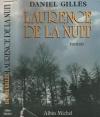 """Couverture du livre : """"Laurence de la nuit"""""""