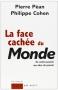 """Couverture du livre : """"La face cachée du Monde"""""""