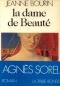 """Couverture du livre : """"La dame de beauté"""""""