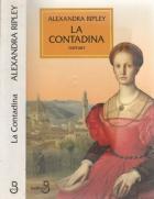 """Couverture du livre : """"La contadina"""""""