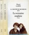 """Couverture du livre : """"Les petites égarées"""""""