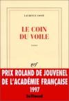 """Couverture du livre : """"Le coin du voile"""""""