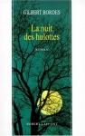"""Couverture du livre : """"La nuit des hulottes"""""""