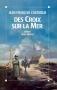 """Couverture du livre : """"Des croix sur la mer"""""""