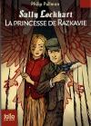 """Couverture du livre : """"La princesse de Razkavie"""""""