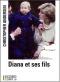 """Couverture du livre : """"Diana et ses fils"""""""