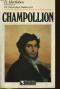 """Couverture du livre : """"Jean-François Champollion"""""""