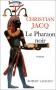 """Couverture du livre : """"Le pharaon noir"""""""