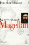 """Couverture du livre : """"Magellan"""""""
