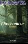 """Couverture du livre : """"L'enchanteur"""""""