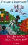 """Couverture du livre : """"Mille et une vies"""""""