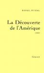 """Couverture du livre : """"La découverte de l'Amérique"""""""