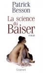 """Couverture du livre : """"La science du baiser"""""""