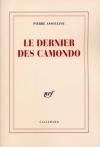 """Couverture du livre : """"Le dernier des Camondo"""""""