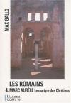 """Couverture du livre : """"Marc-Aurèle"""""""