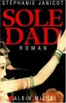 """Couverture du livre : """"Soledad"""""""