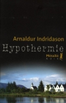 """Couverture du livre : """"Hypothermie"""""""
