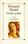 """Couverture du livre : """"Paradis perdus"""""""