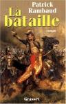 """Couverture du livre : """"La bataille"""""""