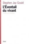 """Couverture du livre : """"L'éventail du vivant"""""""