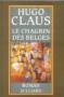 """Couverture du livre : """"Le chagrin des Belges"""""""